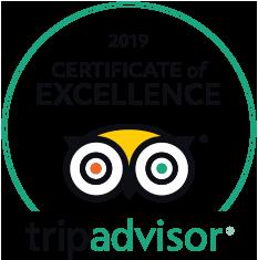 dunallan certificate of excellence tripadvisor